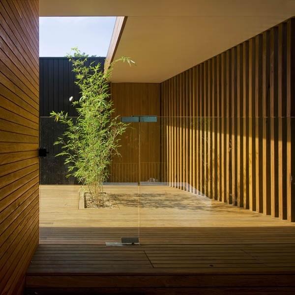 Revestimientos de madera de exterior madrid forest - Madrid forest ...