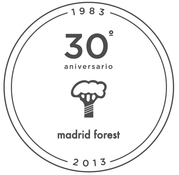 Showroomtarimasmadrid madrid forest madera corcho - Madrid forest ...